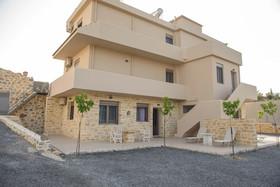 Apartments Mythos & Myrtos
