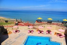 Alkionis Beach Appartments