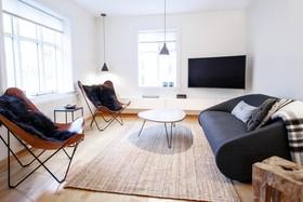 Akureyri Central Luxury House