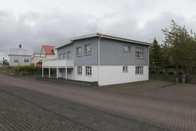 A Bernhard Guest House