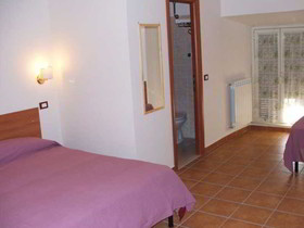 Accommodations Rome Bed - Breakfast