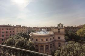 Aquarium Rome