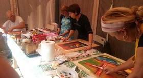 Artea Art Cohousing Artist Residency