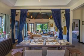 Nianna Luxurious Villa