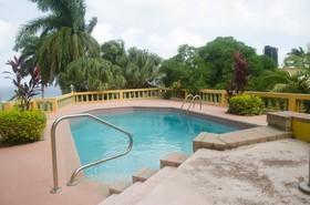 Ocean Crest Villa