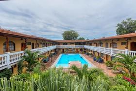 Hotel Cordoba