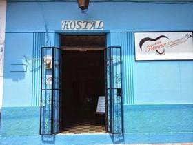 Hostal Flamenco's