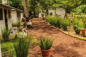 Hostal Villas Mexico