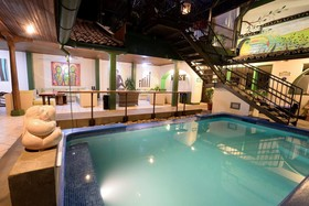 Hotel San Juan de Leon