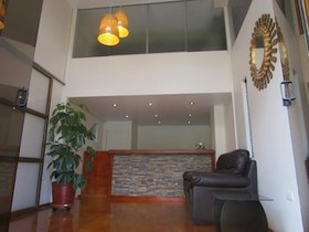 Alegrias Inn Hotel