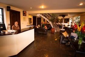 Casa Boutique Spa Encantada