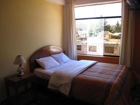 Casa de Mama Cusco-Recoleta