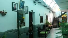 Casa Hospedaje Hatun Quilla