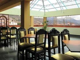 Cusco Pardo Hotel