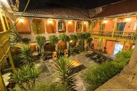 Ecopackers Hostel Cusco