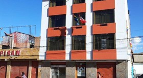 Golden Peru Hotel