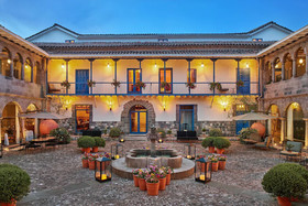 Home Palacio del Inka, a Luxury Collection Hotel, Cusco