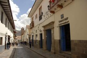 Hostal El Triunfo
