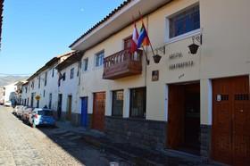 Hostal Huaynapata