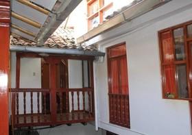 Hostal Puma's House