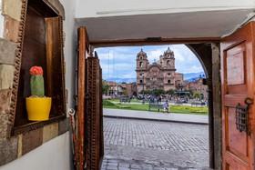 Hotel Inca Wasi