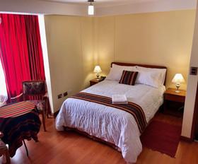 Hotel Ovalo Santa Monica