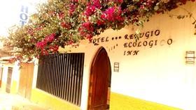 Hotel Refugio Ecologico Inn