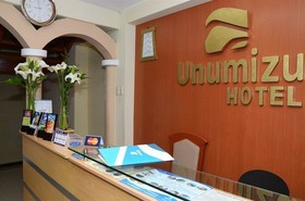 Hotel Unumizu