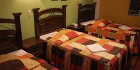 Inti Tampu Inn