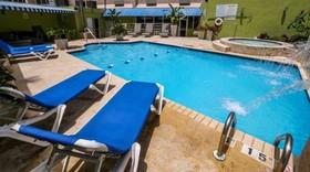 Holiday Inn Express San Juan