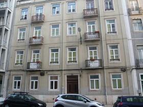 Alves Torgo 14 Lisbon Guest House