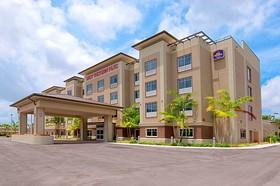 Best Western Plus Miami Airport North Hotel & Suites