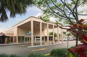 Days Inn Miami International Airport