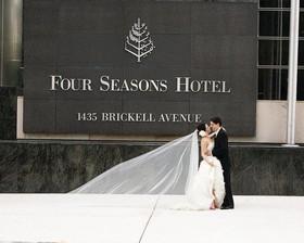 Four Seasons Miami Residences
