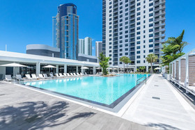 Global Luxury Suites Downtown Miami by Bluebird Suites