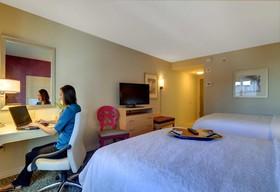 Hampton Inn & Suites Miami Brickell-Downtown