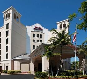 Hampton Inn & Suites Miami-Doral/Dolphin Mall