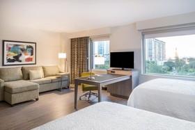 Hampton Inn & Suites Miami Midtown
