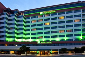 Holiday Inn Port of Miami-Downtown Hotel