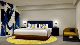 Hotel Indigo Brickell