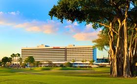 Sheraton Miami Airport & Executive Meeting Center
