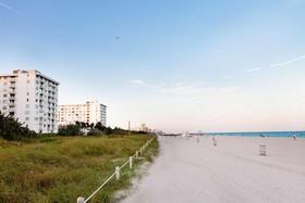 Sky City At Ocean Drive South Beach