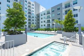 The Outpost Miami Apartments