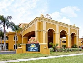 Days Inn Orlando International Drive