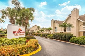 Fusion Orlando Extended Stay Suites
