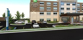 Holiday Inn Express & Suites Orlando Lk Buena Vista Area
