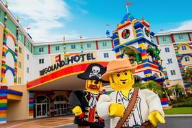LEGOLAND® Florida Hotel