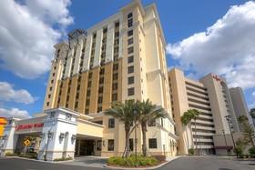 Ramada Plaza Suites Orlando