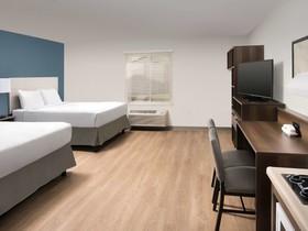 Woodspring Suites Orlando International Drive