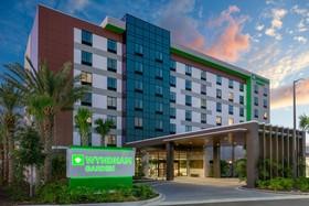 Wyndham Garden Orlando Universal / I Drive